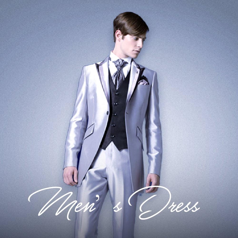 Mens's Dress