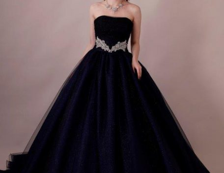大人気!stylish navy  dress