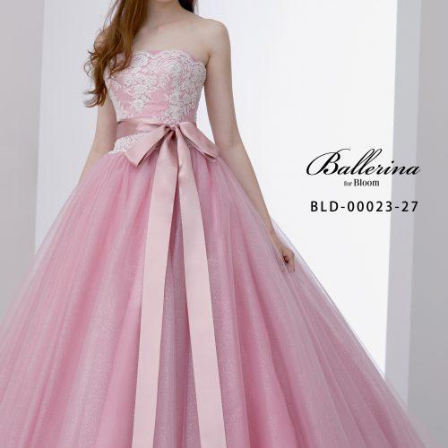 カラードレス♪